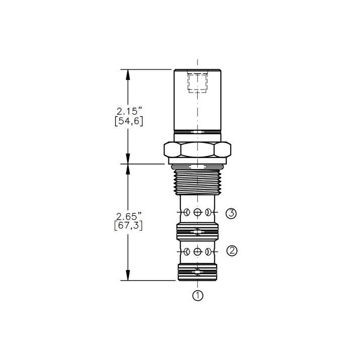 Bucher AODV-12-3B