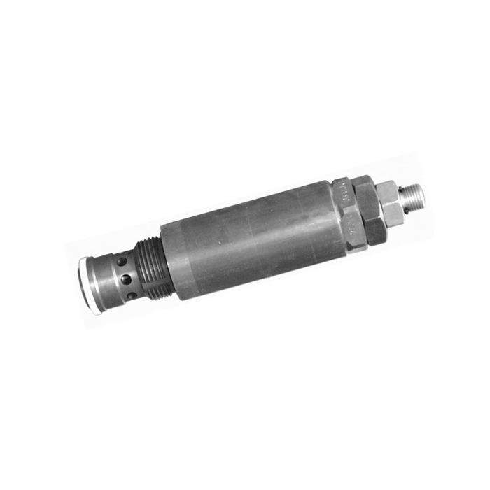 Bucher DDPB-1C Pressure Relief Cartridge Valve, Size 10
