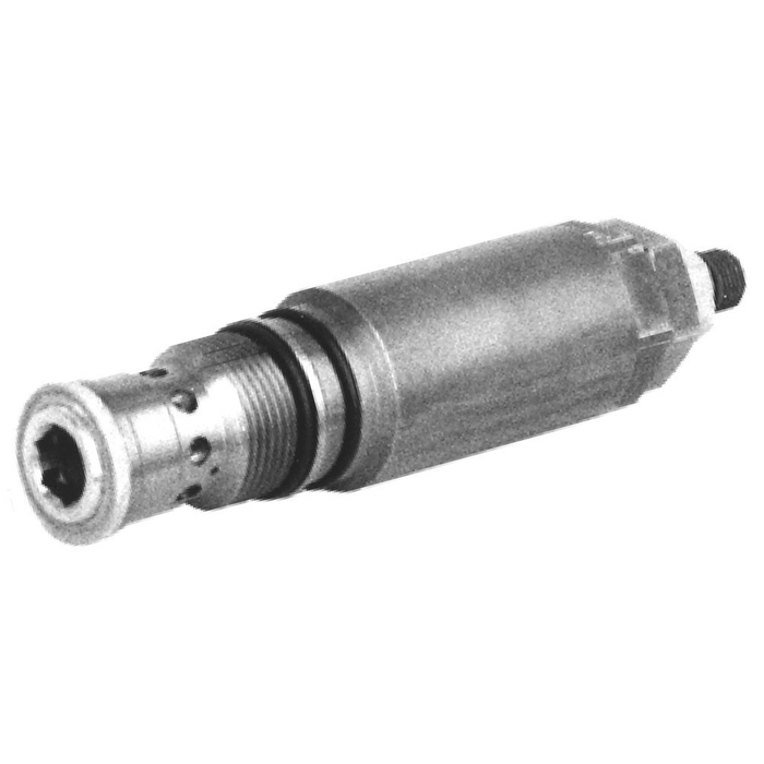 Bucher DDPDB-3D Pressure Relief Cartridge Valve, Size 10