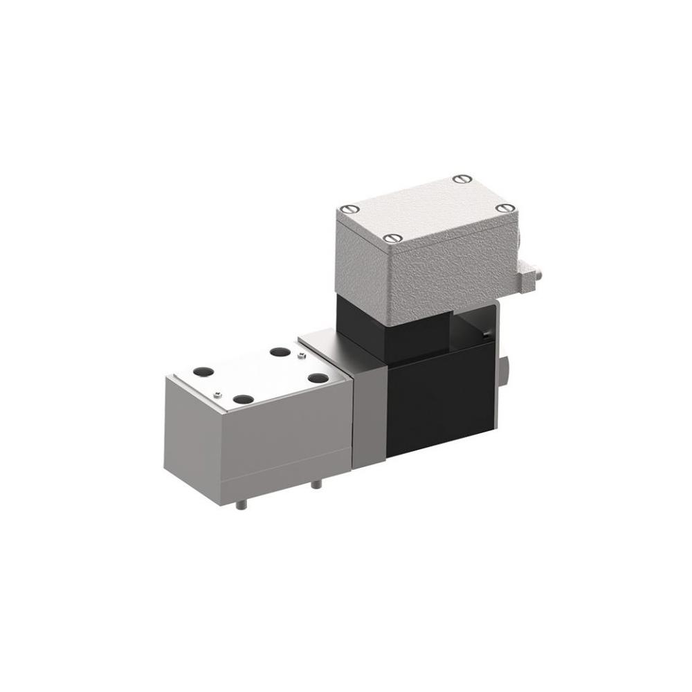 Bucher EEX-W2N 2/2 to 4/3 Solenoid Directional Seat Valve