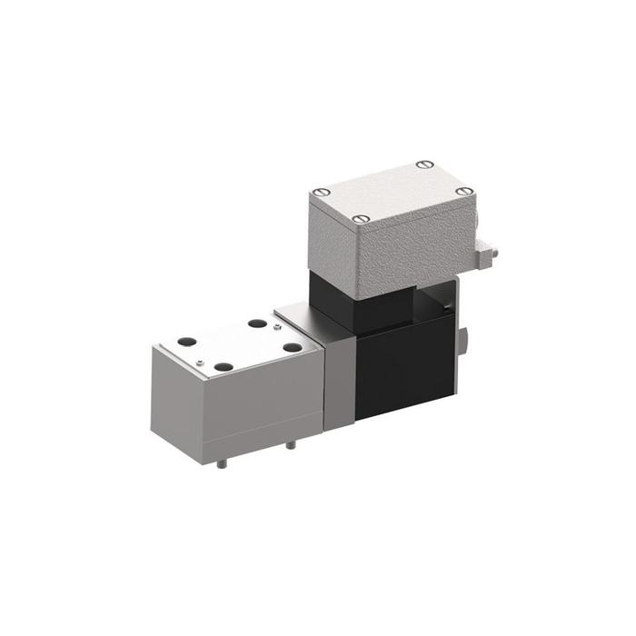 Bucher EEx-W2N32S/O 2/2 to 4/3 Solenoid Directional Seat Valve