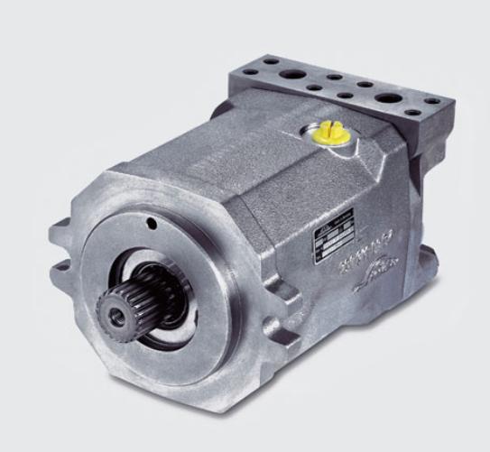 Linde HMF-02 Fixed Displacement Motors