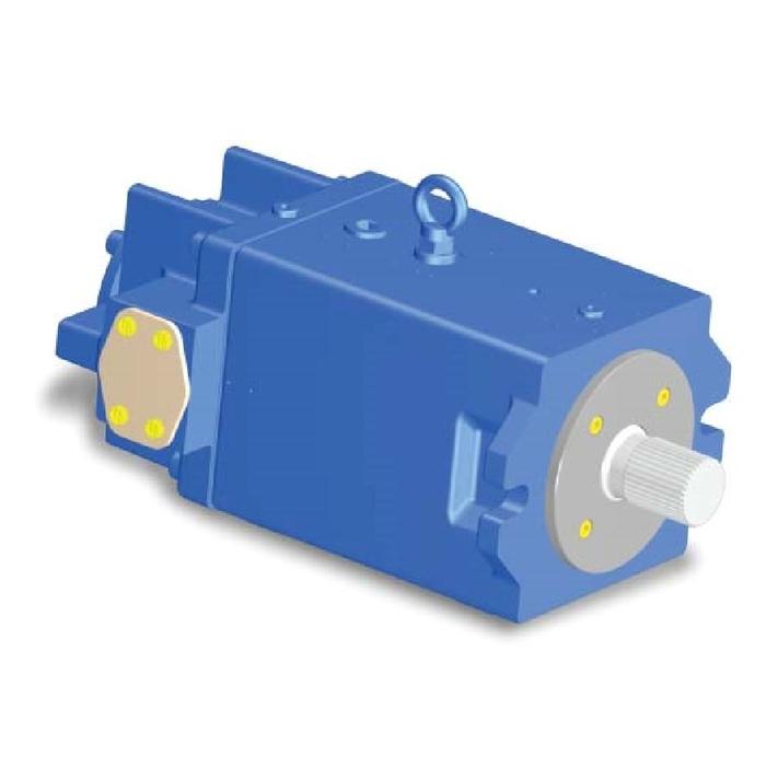 Eaton Vickers Hydrokraft MVX Motors
