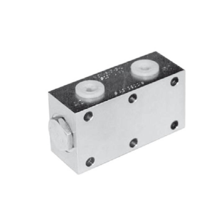 Poclain NOV-6-D Series Valves