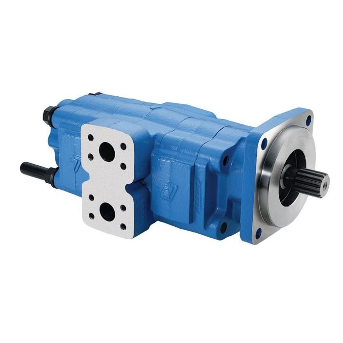 Permco 257 Series Medium Displacement Sleeve Bushing Pump