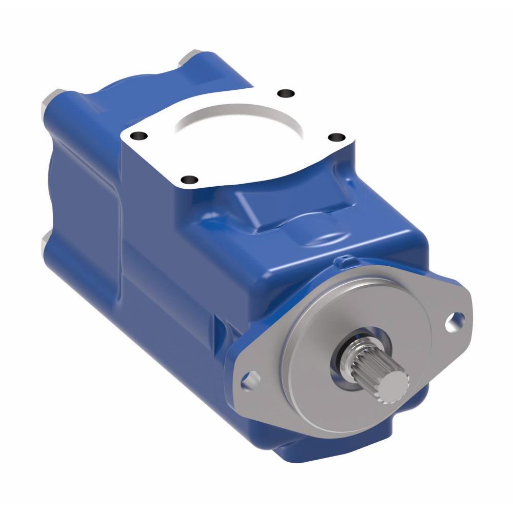 Eaton Vickers V Series Low Noise Vane Pumps