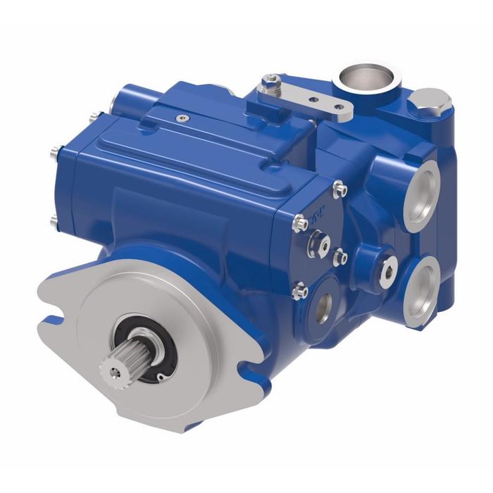 Eaton Medium-Pressure Piston Motor - Variable