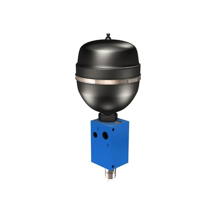 Poclain VB-100-6 Accumulator Charging Valves