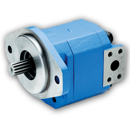 Permco 124 Series Small Displacement Sleeve Bushing Pump