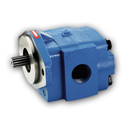 Permco 2100 Series Small Displacement Roller Bearing Pump