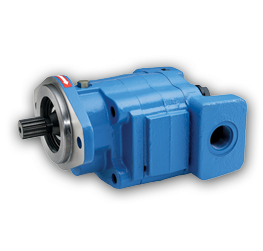 Permco 257 Series Medium Displacement Sleeve Bushing Pump