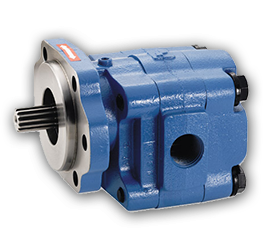 Permco 3000/3100 Series Small Displacement Roller Bearing Pump