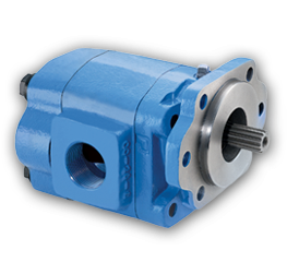 Permco 5151 Series Medium-Heavy Duty Pump