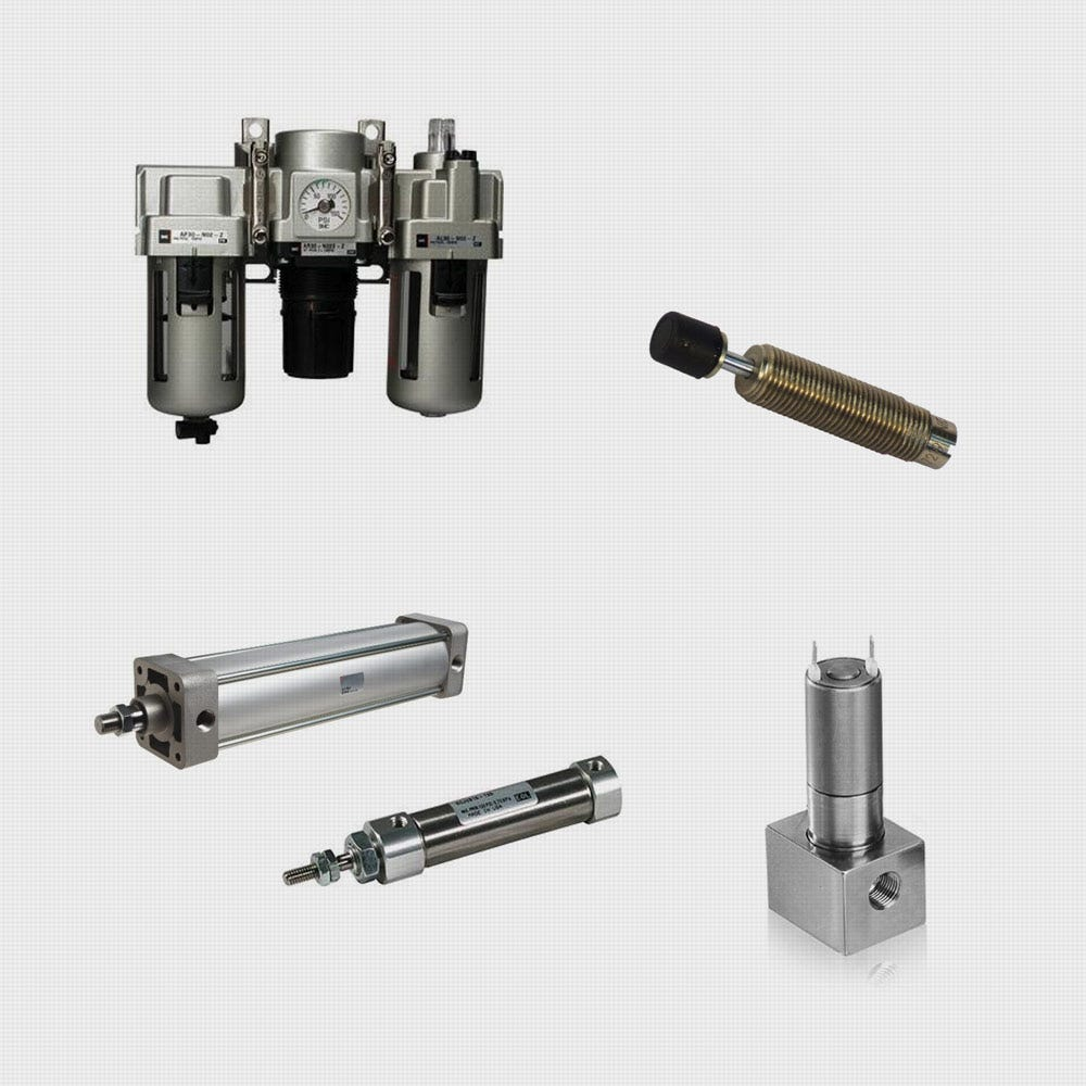 Bay Pneumatic Products